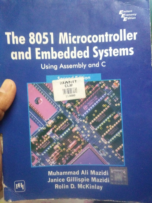 This Is The Best 8051 Microcontroller