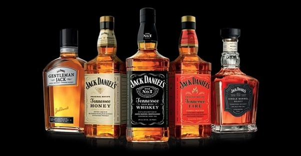 What Is The Price Of Jack Daniels In Delhi Quora
