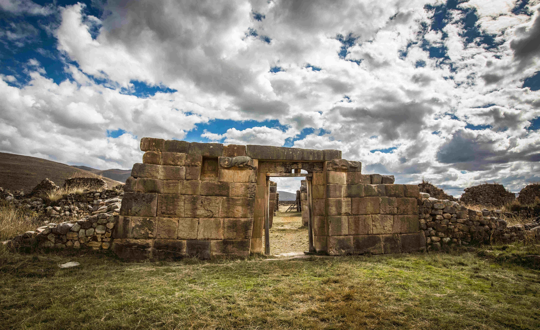 Cuál Era La Forma En Que Los Aztecas Y Los Incas