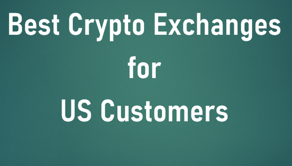 legal cryptocurrency exchanges in usa
