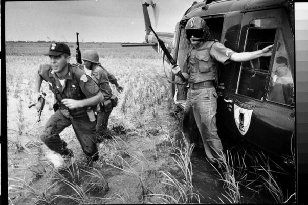 What are some myths about the Vietnam War? - Quora