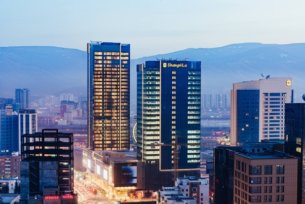 Which one is the tallest Skyscraper in Mongolia? - Quora