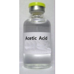Is acetic acid a strong or weak acid? - Quora