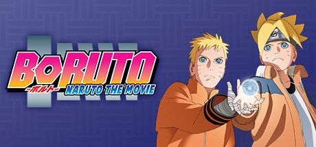 Boruto: Naruto The Movie Rollen