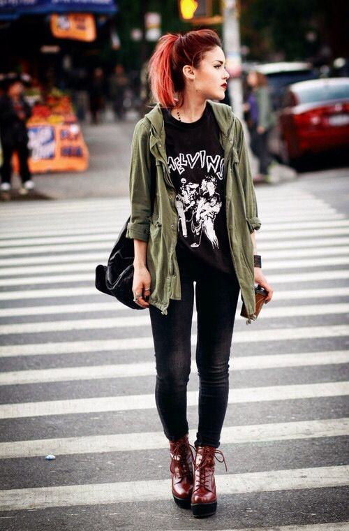 girls do you like grunge style guys if yes why if not why quora