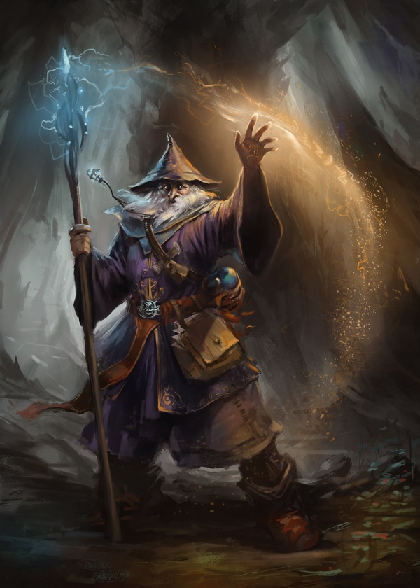 How would you rank the 12 core DnD 5e Classes from best to