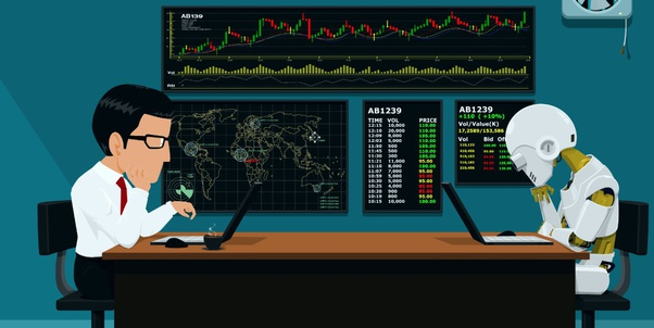 بوتات التداول Trading Bots