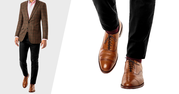 What Shoe Color Goes Best With Black Jeans Quora