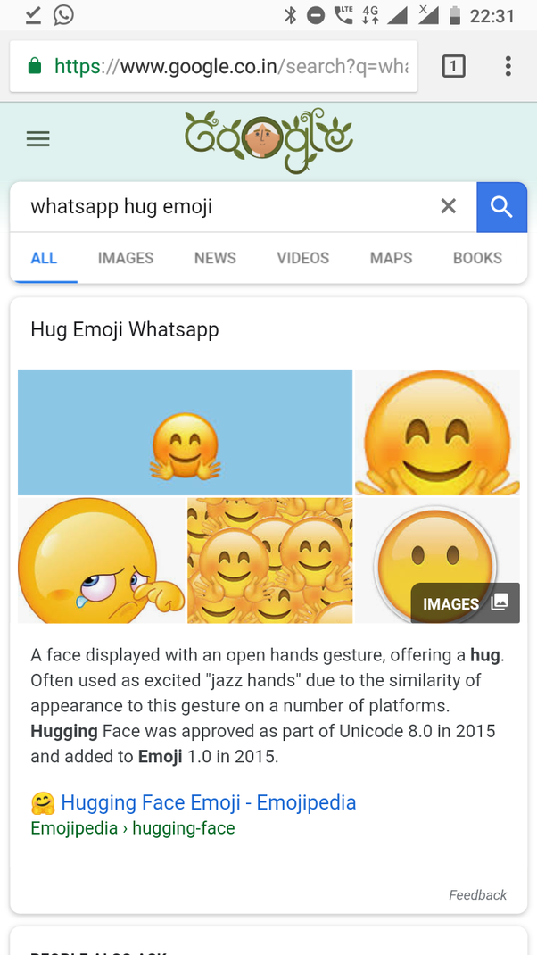 Which are some wrongly used WhatsApp emojis? - Quora
