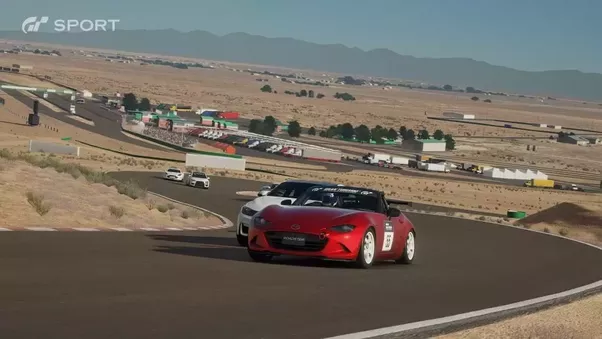 What Are Some PS4 Split Screen Local Multiplayer Racing Games