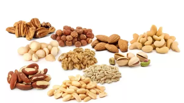 Which is the best protein rich food in india quora nuts like cashews almonds and peanuts are high protein food almonds have low fat content and are a great source of protein rich food for vegetarians forumfinder Image collections