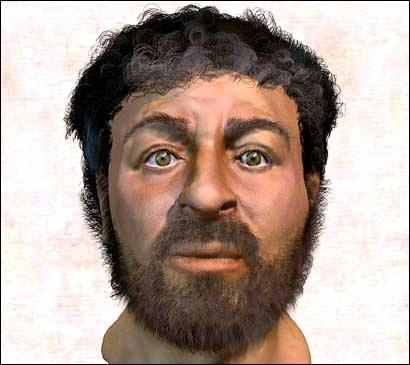 What color was Jesus\' skin? - Quora