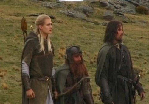 Lord Of The Rings Gimli Actor Height