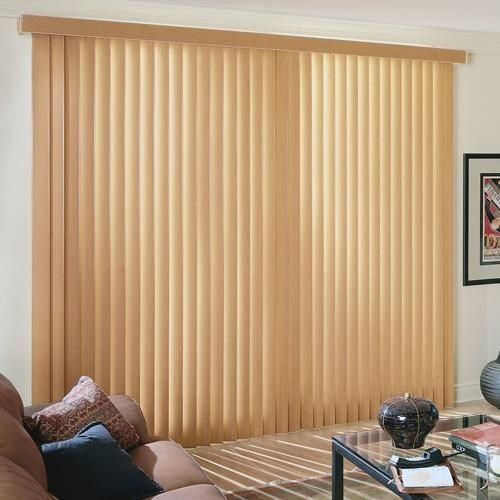 What Are Some Advantages Of Installing Vertical Blinds Quora