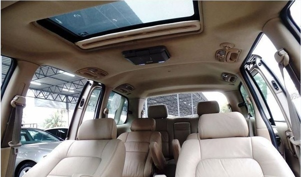 Is a sunroof desirable on a car? - Quora