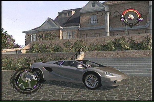 Fastest Car In Saints Row