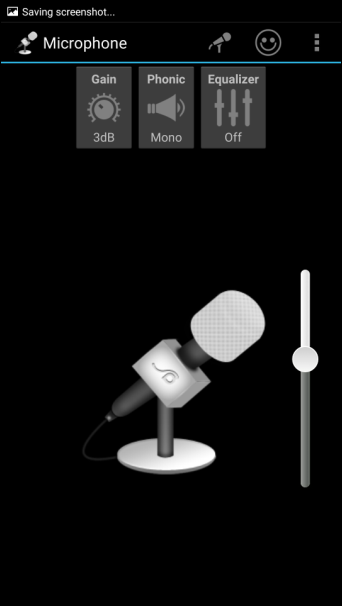 How To Convert My Smartphone Into An Instant Mic Speaker