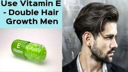 Can we use vitamin e capsules on face though we have facial hair