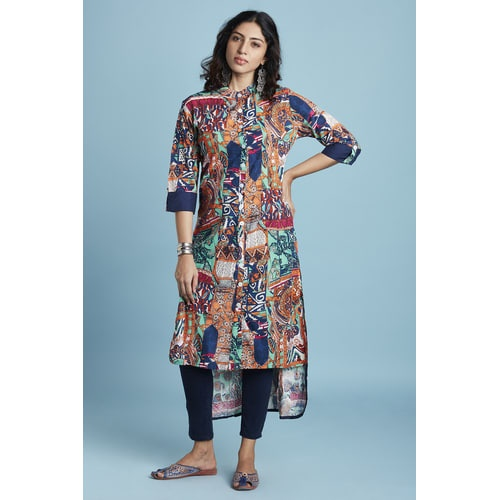 03b1623c11b Which is the best brand in kurtis in India  - Quora