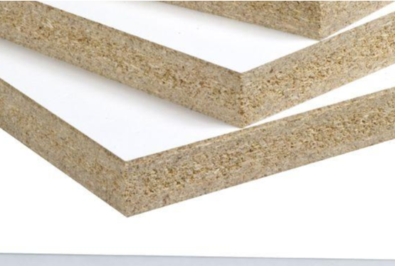 What is the difference between melamine and mdf how are