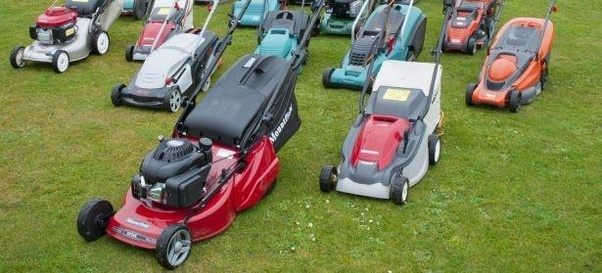 Which Are Good Self Propelled Corded Electric Lawn Mowers