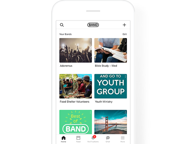 Is there a better app than Remind for my church group? - Quora