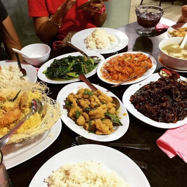 What Are The Best Halal Restaurants To Try In Kuala Lumpur Malaysia Quora