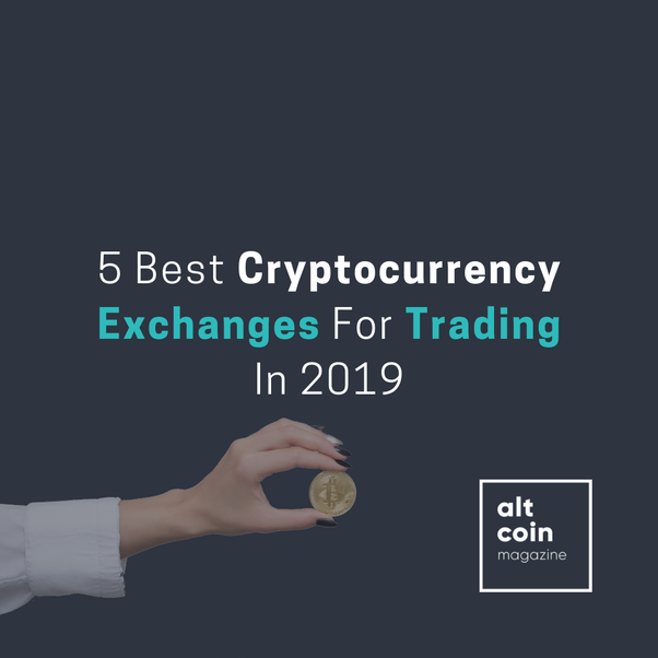 alt exchanges cryptocurrency