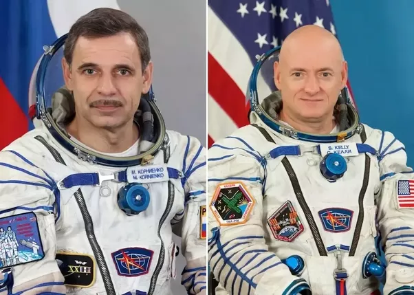 which astronaut has been in space the longest - photo #13