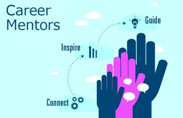 help you look at the situation in new ways mentors are an important source of career advice they drive your thinking towards a new path that can help you