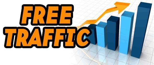 EASIEST Free Traffic Method in 2019