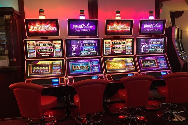 casino slots rng