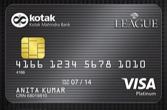 how to apply for a kotak mahindra credit card quora. Black Bedroom Furniture Sets. Home Design Ideas