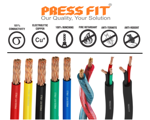 Domestic Wiring Havells Or Finolex, House Wiring Cost In India