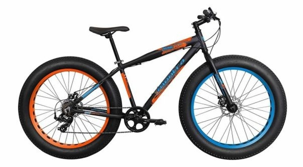 Which Is The Best Fat Bike Under Rs 7 000 Quora