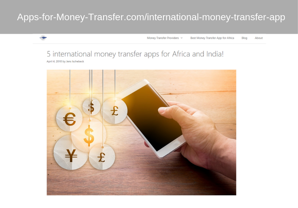 Fastest Way To Transfer Money Online