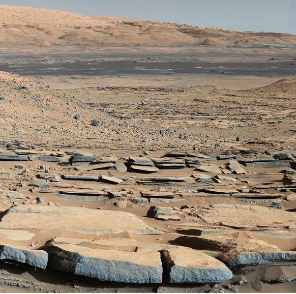 mars curiosity rover fun facts - photo #31