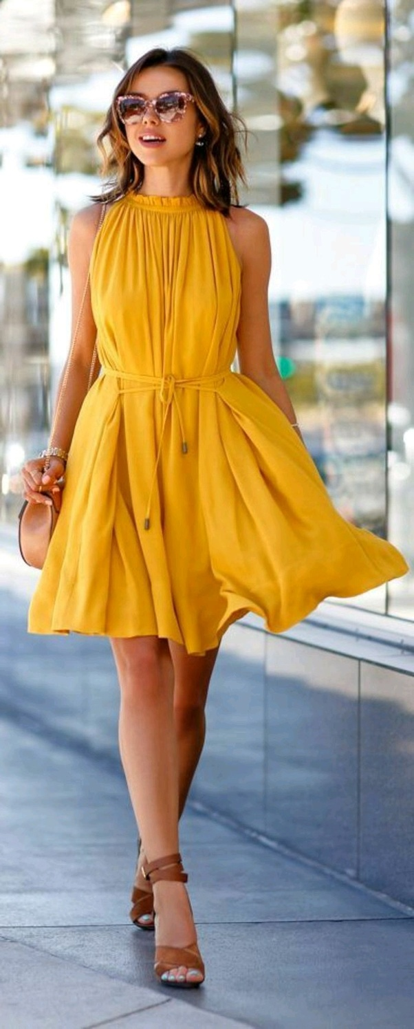 41820026d02 What is the best dress to wear on your 19th birthday for a girl  - Quora