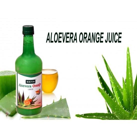 What does Aloe Vera juice taste like? - Quora