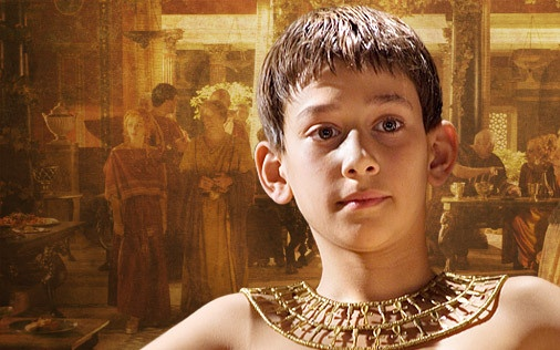 Was Caesarion The Biological Son Of Julius Caesar Were There Rumors