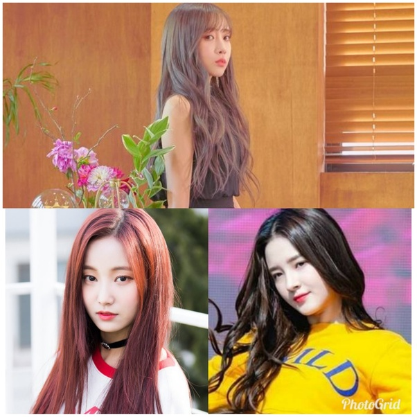 Which Girlband Do You Prefer Lovelyz Or Momoland Quora Последние твиты от lovelyz ; you prefer lovelyz or momoland