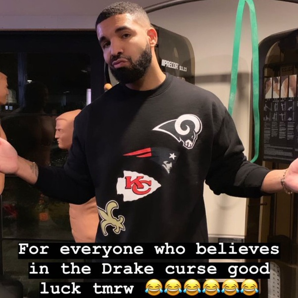 What Is The Drake Curse Quora