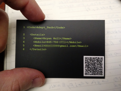 How to properly design a business card on a computer quora dont forget whatever you make make sure it reflects who you are as a professional and a person colourmoves
