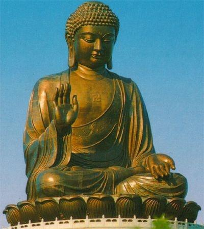 what is the significance of buddha statues quora