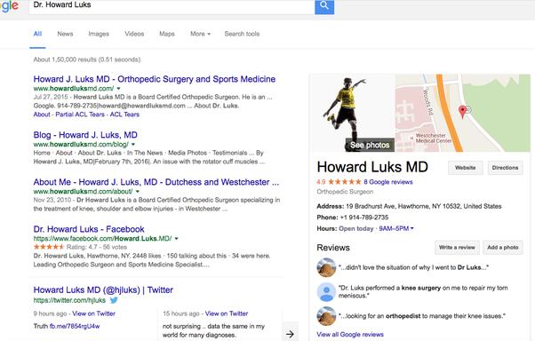 Come rispondere come dottore su forum di salute o blog sulla salute