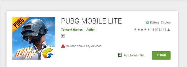 Is PUBG Lite released in India? - Quora