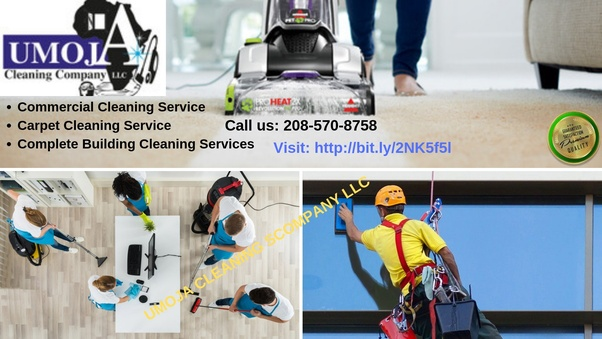 What is the process of cleaning marble floors in a