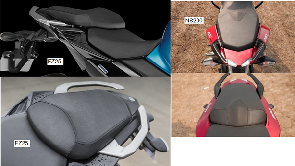 Is A Pillion Seat Comfortable For Ladies Who Sit One Sided