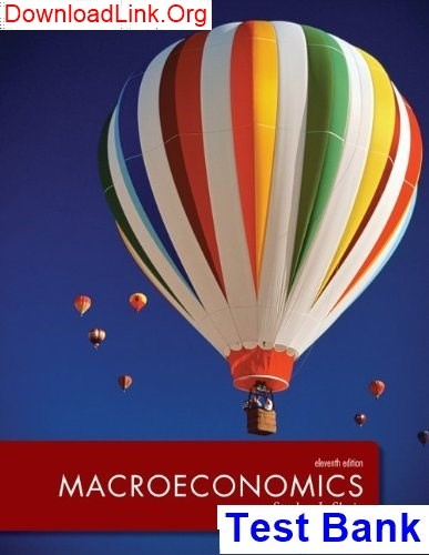 Solutions manual for economics 12th edition by michael parkin.