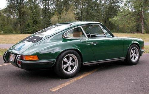 What years were the best for Porsche 911 (from a maintenance ...
